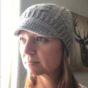 Medina winter hat